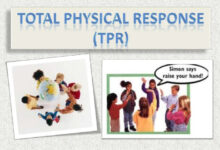 Photo of TPR:Total physical response