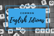 Photo of 10Most Useful Idioms in English