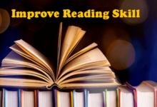 Photo of چگونه مهارت خواندن(Reading) را تقویت کنیم؟