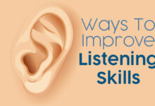 Photo of ?How to Improve Listening Skills