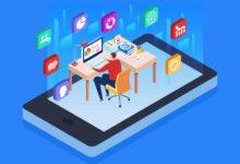 Photo of یادگیری زبان انگلیسی با اینترنت و فضای مجازی