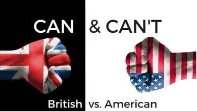 Photo of لهجه آمریکایی بهتره یا بریتیش