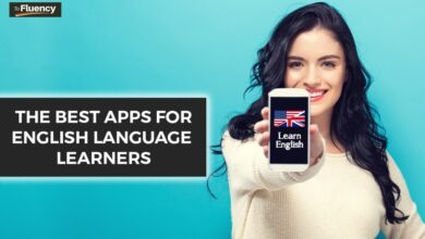 Photo of Top 8 apps for learning English