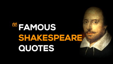 Photo of Ten Of The Best Shakespeare Quotes (And What They Actually Mean)