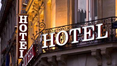 Photo of مکالمات و اصلاحات کاربردی انگلیسی در هتل