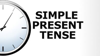 Photo of The Simple Present Tense