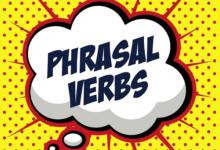 Photo of افعال عبارتی(Phrasal Verbs) در انگلیسی