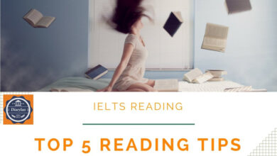 Photo of Top Tips for Scoring High on the IELTS Reading Section