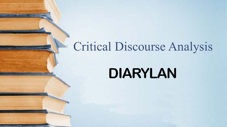 Photo of Critical Discourse Analysis