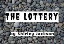 Photo of The Lottery