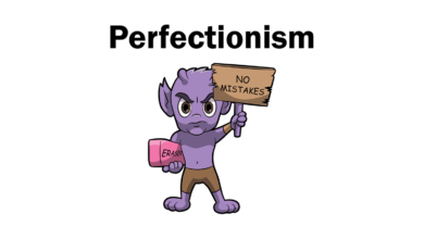 Photo of Perfectionism