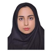 Photo of Sahar Rahimian